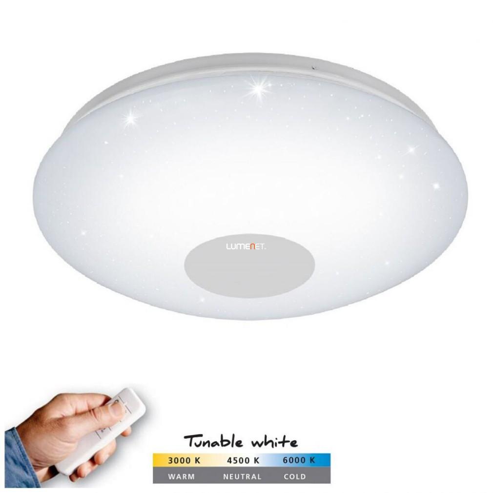 Eglo 95972 Voltago 2 mennyezeti LED lámpa 20W 2200lm opál