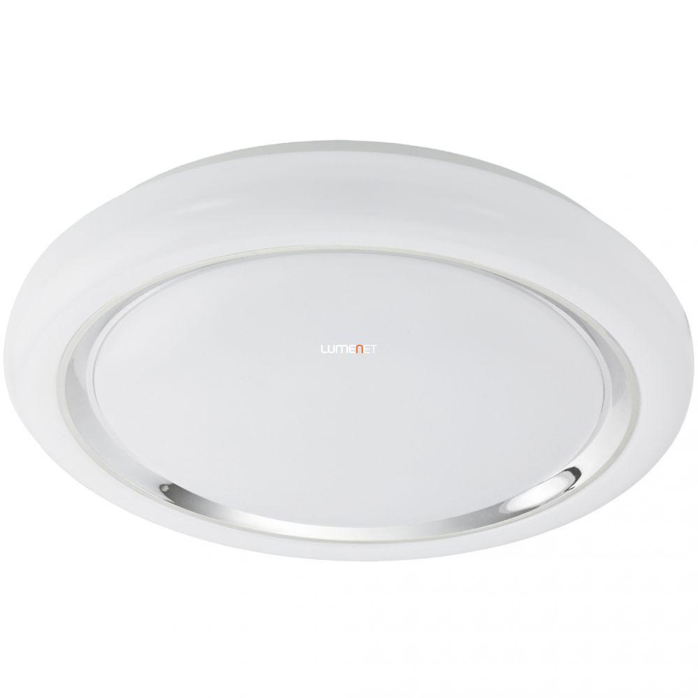 EGLO 96024 LED-es mennyezeti lámpa 24W fehér/króm Capasso