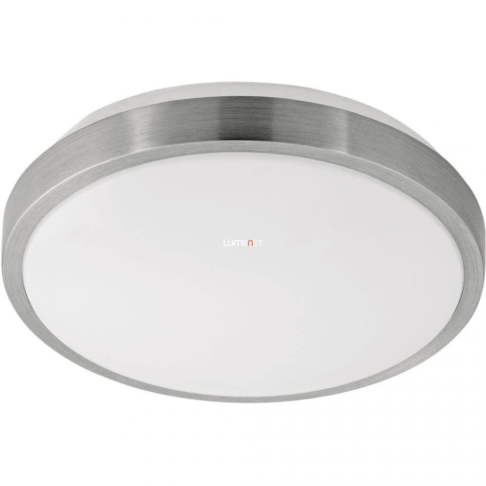 EGLO 96032 LED-es mennyezeti lámpa 22W fehér/matt nikkel Competa