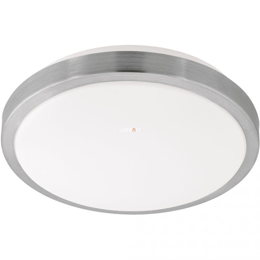 EGLO 96033 LED-es mennyezeti lámpa 22W fehér/matt nikkel 32,5cm Competa