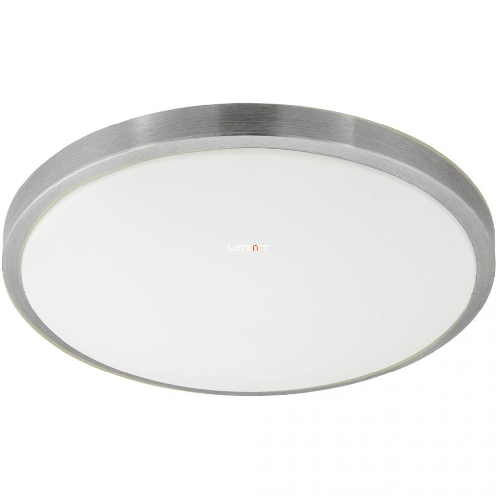 EGLO 96034 LED-es mennyezeti lámpa 24W fehér/matt nikkel 43cm Competa