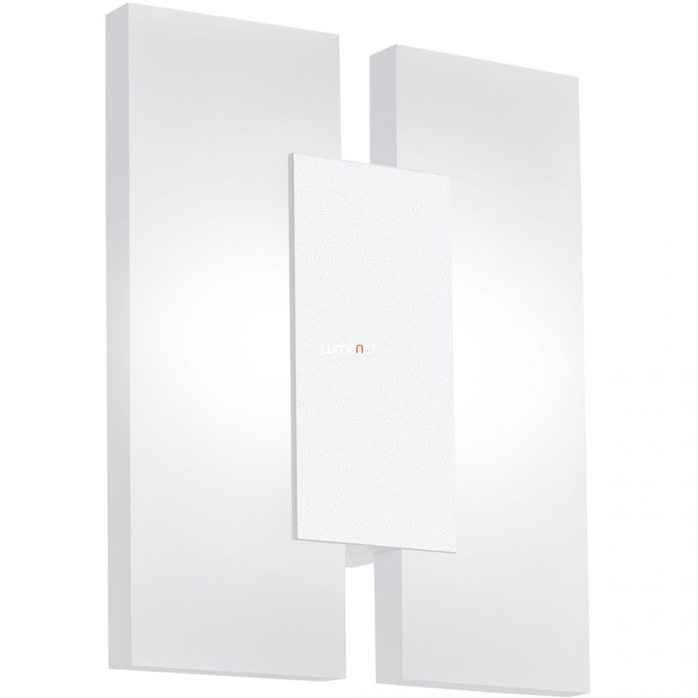 EGLO 96042 LED-es fali lámpa 2x5W fehér Metrass2