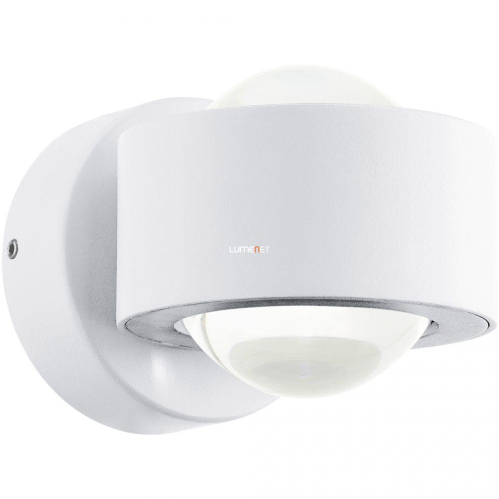 EGLO 96048 LED-es fali lámpa 2x2,5W fehér ONO 2