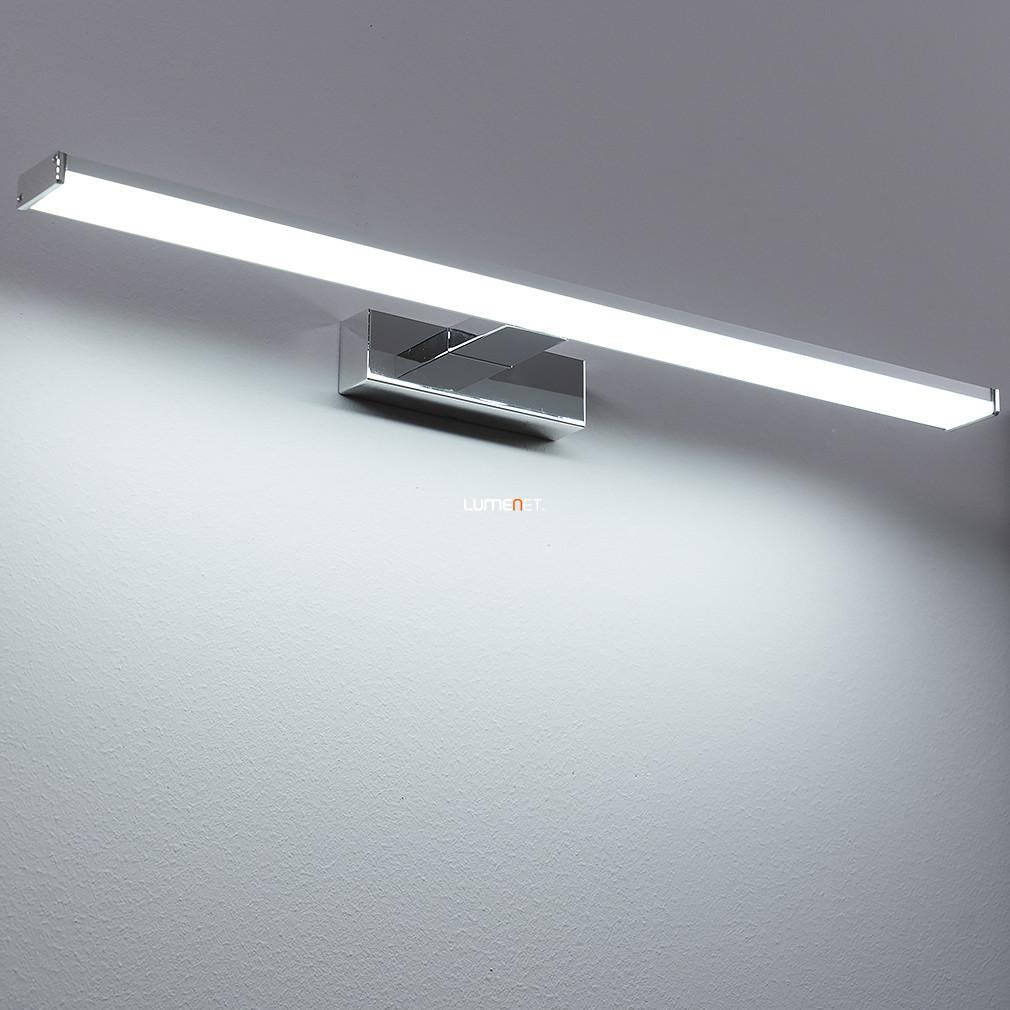 EGLO 96065 LED-es fali lámpa 11W króm/ezüst 60cm IP44 Pandella