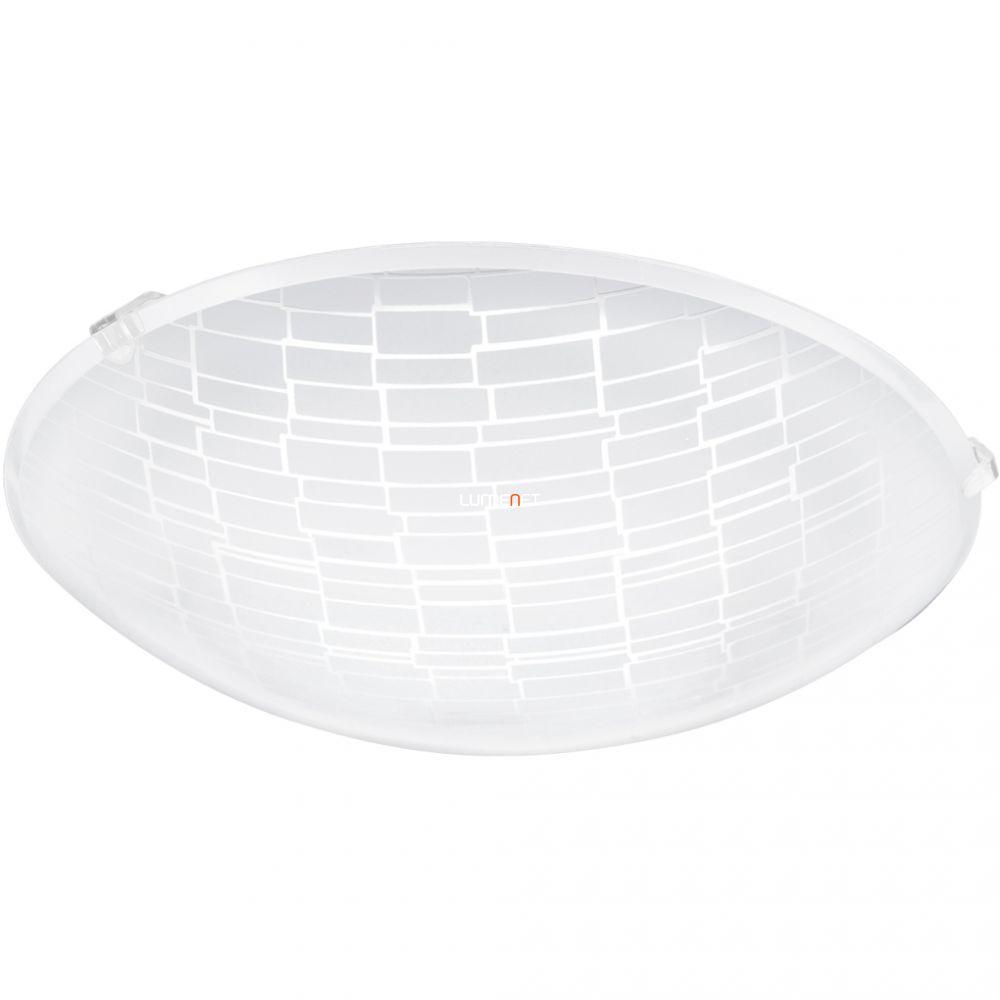 EGLO 96084 LED-es mennyezeti lámpa 11W 24,5cm fehér Malva1