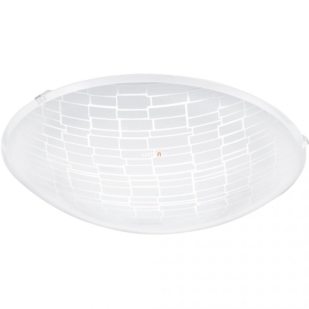 EGLO 96085 LED-es mennyezeti lámpa 11W 31,5cm fehér Malva1