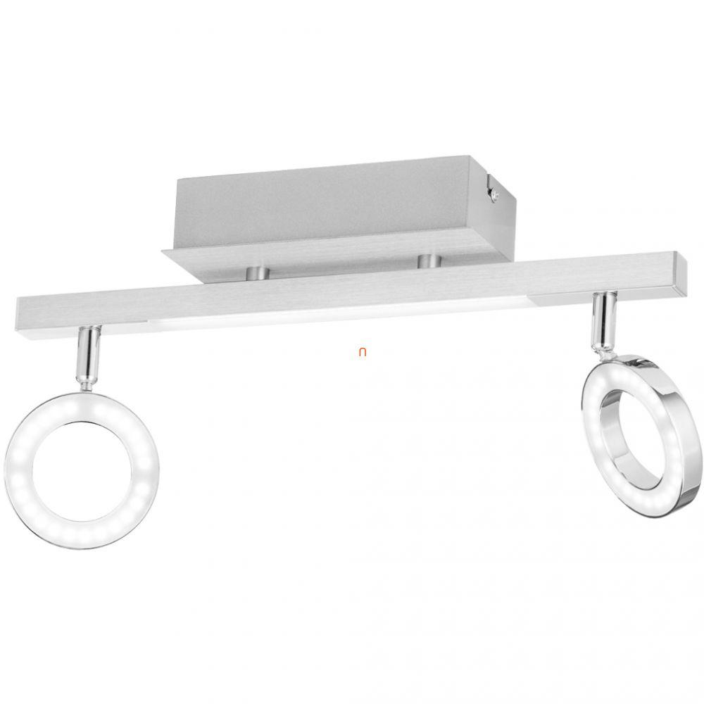 EGLO 96179 LED-es fali/mennyezeti lámpa 2x3,2W +1x3,3W Cardillio1