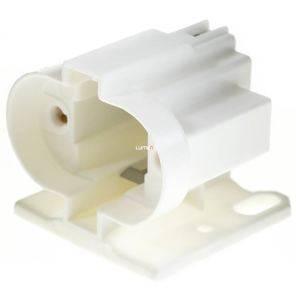 STUCCHI G23 kompakt fénycső foglalat, lecsavarozható kivitel 403/VLK