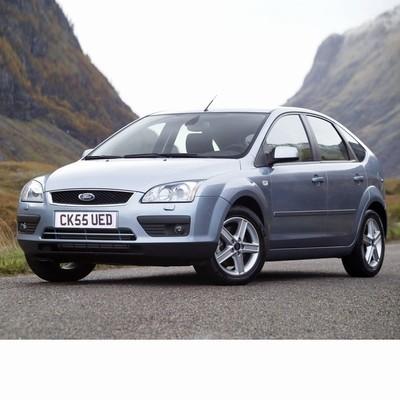Ford Focus (2004-2011) autó izzó