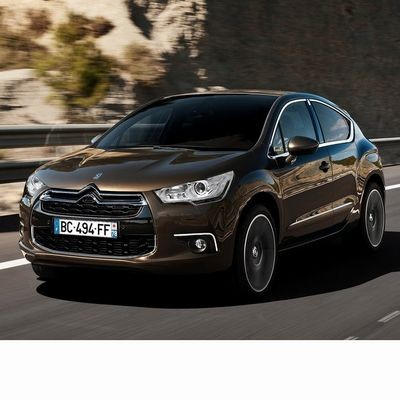 For Citroen DS4 after 2011 with Halogen Lamps