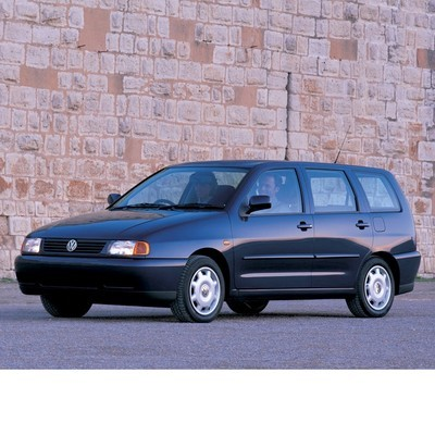 For Volkswagen Polo Variant (1997-2001) with Halogen Lamps