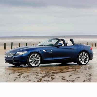For BMW Z4 (2009-2013) with Bi-Xenon Lamps