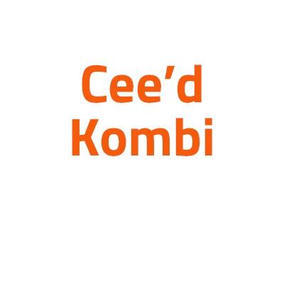 Kia Cee