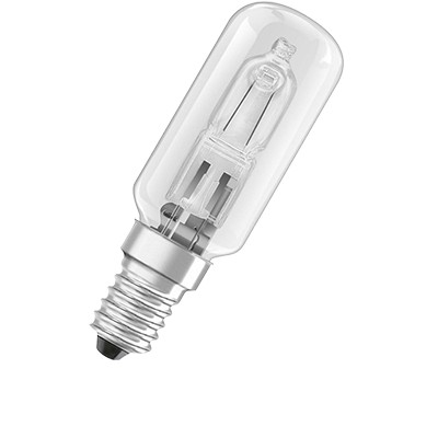 Cylindrical, T Halogen Lamps