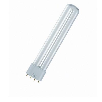 4pin-1U, TC-L kompakt fénycső (2G11) Standard