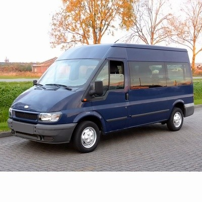 Autó izzók halogén izzóval szerelt Ford Transit (2000-2006)-hoz