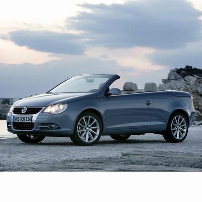 For Volkswagen Eos (2006-2010) with Halogen Lamps