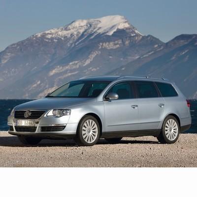 Autó izzók halogén izzóval szerelt Volkswagen Passat Variant B6 (2005-2010)-hoz