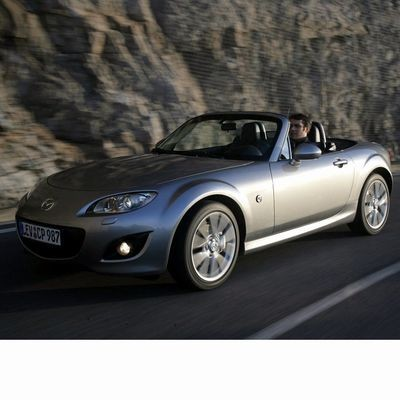 For Mazda MX-5 (2008-2015) with Xenon Lamps