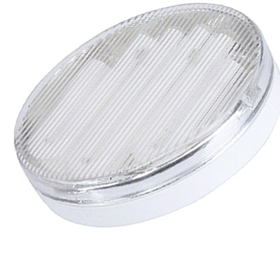 GX53 Compact Fluorescent Lamps