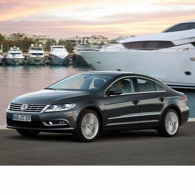 For Volkswagen CC after 2011 with Bi-Xenon Lamps