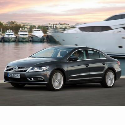 Autó izzók a 2011 utáni bi-xenon fényszóróval szerelt Volkswagen CC-hez