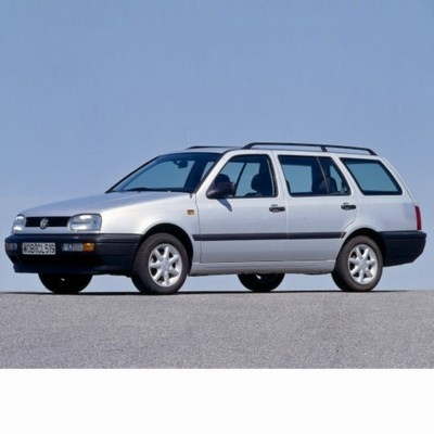 Autó izzók halogén izzóval szerelt Volkswagen Golf III Variant (1993-1999)-hoz