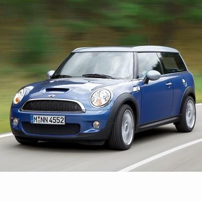 Autó izzók bi-xenon fényszóróval szerelt Mini Mini Clubman (2007-2010)-hez