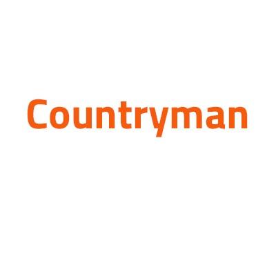 Mini Mini Countryman