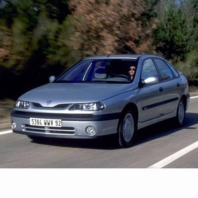 Autó izzók halogén izzóval szerelt Renault Laguna (1998-2000)-hoz