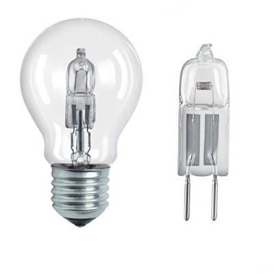 Osram Halogen Lamps