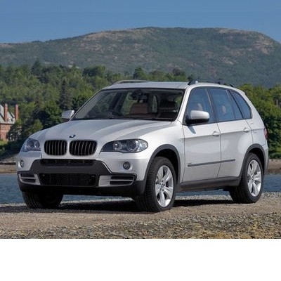 For BMW X5 (2006-2013) with Halogen Lamps