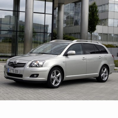 For Toyota Avensis Kombi (2006-2009) with Xenon Lamps