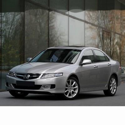 Autó izzók halogén izzóval szerelt Honda Accord (2006-2008)-hoz