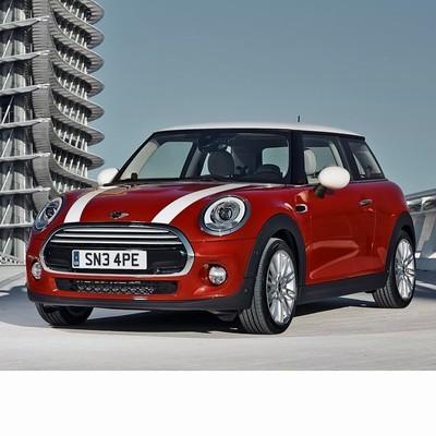 Autó izzók a 2014 utáni halogén izzóval szerelt Mini Mini Cooper-hez