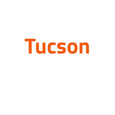 Hyundai Tucson autó izzó