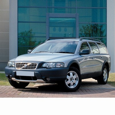 Autó izzók halogén izzóval szerelt Volvo XC70 (2000-2004)-hez