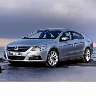 Autó izzók halogén izzóval szerelt Volkswagen Passat CC (2008-2012)-hez