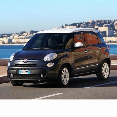 Autó izzók a 2012 utáni halogén izzóval szerelt Fiat 500L-hez
