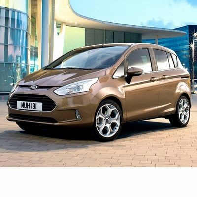 For Ford B-Max after 2012 with Halogen Lamps