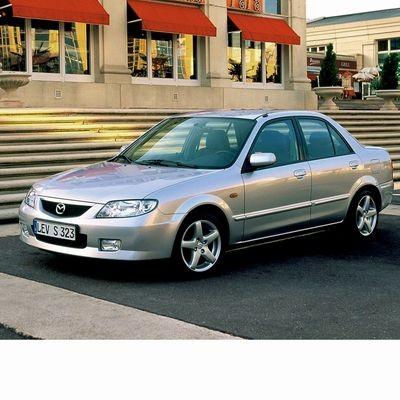 Mazda 323 (1998-2004)