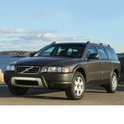 For Volvo XC70 (2005-2007) with Halogen Lamps