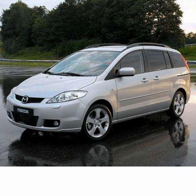 Autó izzók halogén izzóval szerelt Mazda 5 (2005-2007)-höz