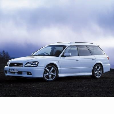 For Subaru Legacy Kombi (1998-2003) with Halogen Lamps