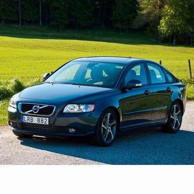 Autó izzók bi-xenon fényszóróval szerelt Volvo S40 (2008-2012)-hez