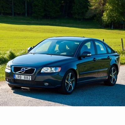 For Volvo S40 (2008-2012) with Bi-Xenon Lamps