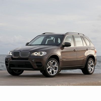 For BMW X5 (2010-2013) with Bi-Xenon Lamps