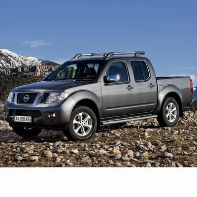 Autó izzók halogén izzóval szerelt Nissan Navara (2010-2014)-hoz
