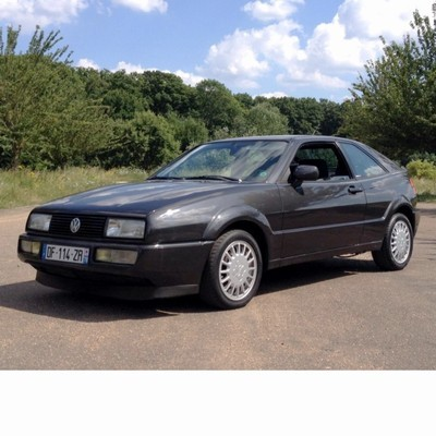 For Volkswagen Corrado (1987-1995) with Halogen Lamps