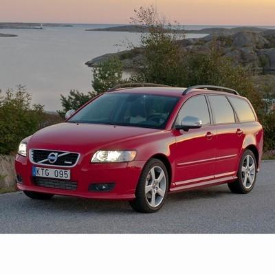 Autó izzók bi-xenon fényszóróval szerelt Volvo V50 (2008-2012)-hez